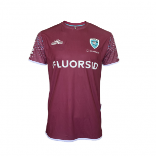 OLBIA CALCIO 2021-22 AWAY COMPETITION JERSEY
