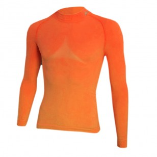 BODY FIT UNDERSHIRT LS