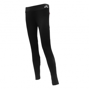 PANTA LEGGINS STEADY NERO