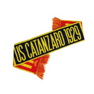 SCIARPA UFFICIALE US CATANZARO 1929