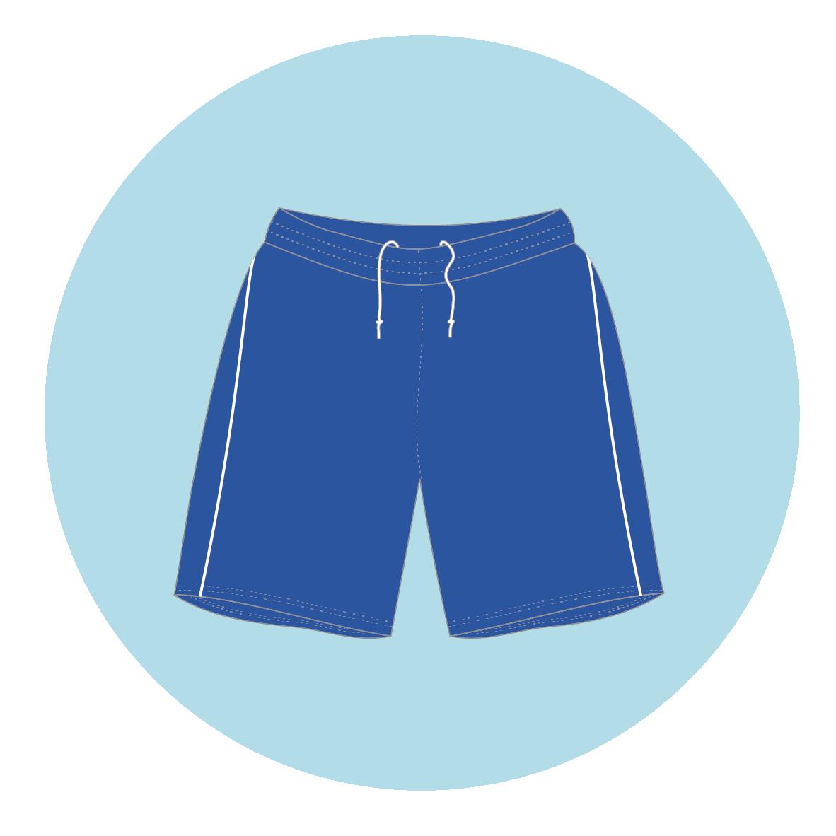 Bermuda e Short